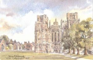 Wells Cathedral 1013