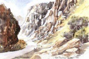 The Cheddar Gorge 1020