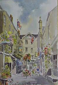 Northumberland Place, Bath 1042