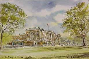 Buckingham Palace 1047