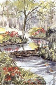 Savil Gardens 1063