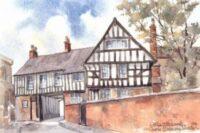Castle Gateway, Leicester 1080