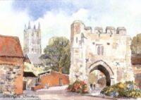 Pottergate, Lincoln 1084
