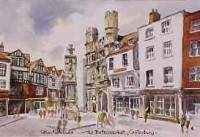 Buttermarket, Canterbury 1096