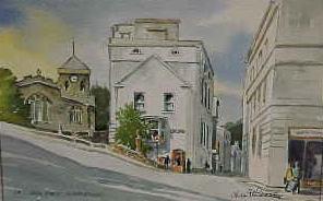 Dark Street, Haverfordwest 0110