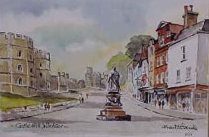Castle Hill, Windsor 1111