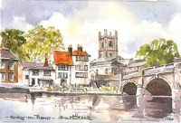 Henley-on-Thames 1120
