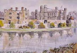 Leeds Castle 1133