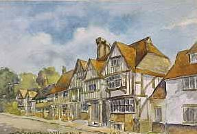Chiddingstone 1152