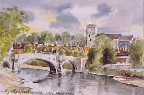 Aylesford 1153