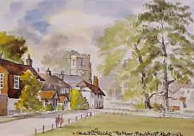The Moor, Hawkhurst 1156