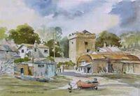 Strangford Castle 0116