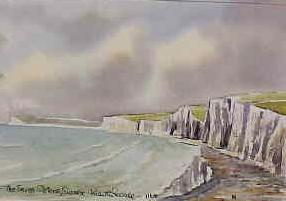 Seven Sisters 1164