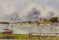 Bosham Quay 1174