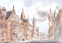 Old Law Courts, Birmingham 1183