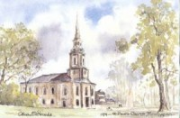 St Paul's Church, Birmingham 1189