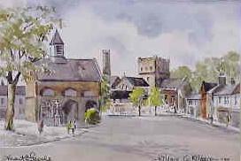 Kildare, Co Kildare 1194