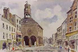High Street, Kilkenny 1201