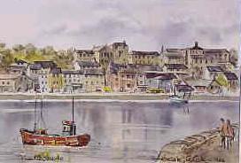 Kinsale, Co Cork 1206