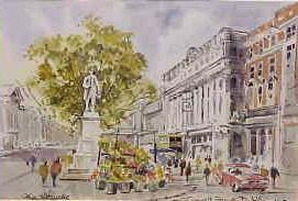 O'Connell Street, Dublin 1207
