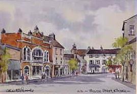 Pearse Street, Kinsale 1212