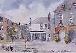 Market Street, Kinsale 1213