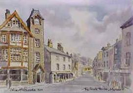 The Clock House, Mallow 1214