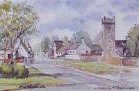 Clane, Co Kildare 1216