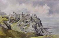 Dunluce Castle 1239