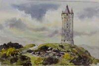 Scrabo Tower, Newtownards 1240