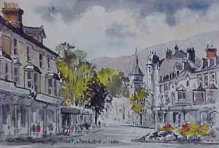 Mostyn Street, Llandudno 1254
