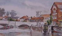 Bridge & Quay, Wareham 0126