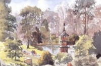 The Gardens, Alton Towers 1302
