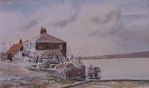 Mudeford Harbour 0131