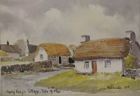 Harry Kelly's Cottage 1318