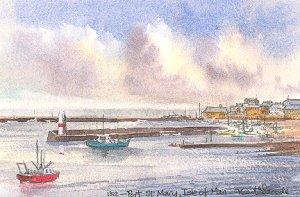 Port St Mary 1322