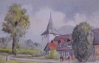 Greensted Church 1333