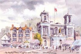 Market Place, Kingston 1339