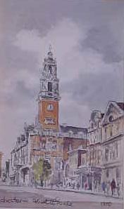 High Street, Colchester 1350