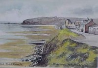 Broad Haven, Pembrokeshire 1365