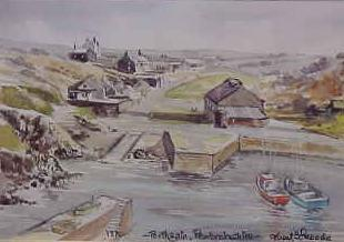 Porthgain, Pembrokeshire 1370