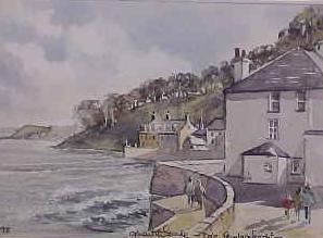 Dale, Pembrokeshire 1373