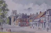 High Road, Epping 1377