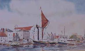 The Quay, Poole 0138
