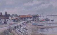 Heybridge Basin 1380