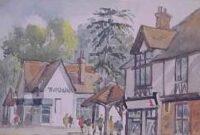 Loughton 1389
