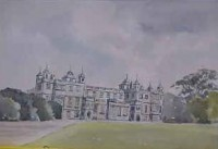 Audley End 1409