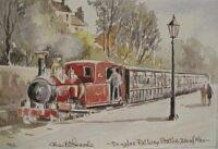 Douglas Railway 1412