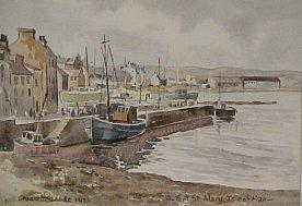 Port St Mary 1421