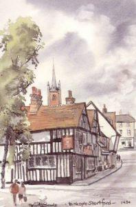 Bishop's Stortford 1434